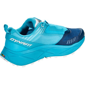 Dynafit Ultra 100 Shoes Women poseidon/silvretta